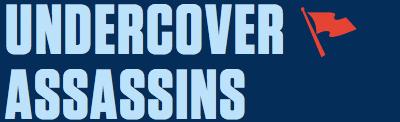 Undercover Assassins