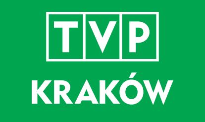Logo TVP Krakow