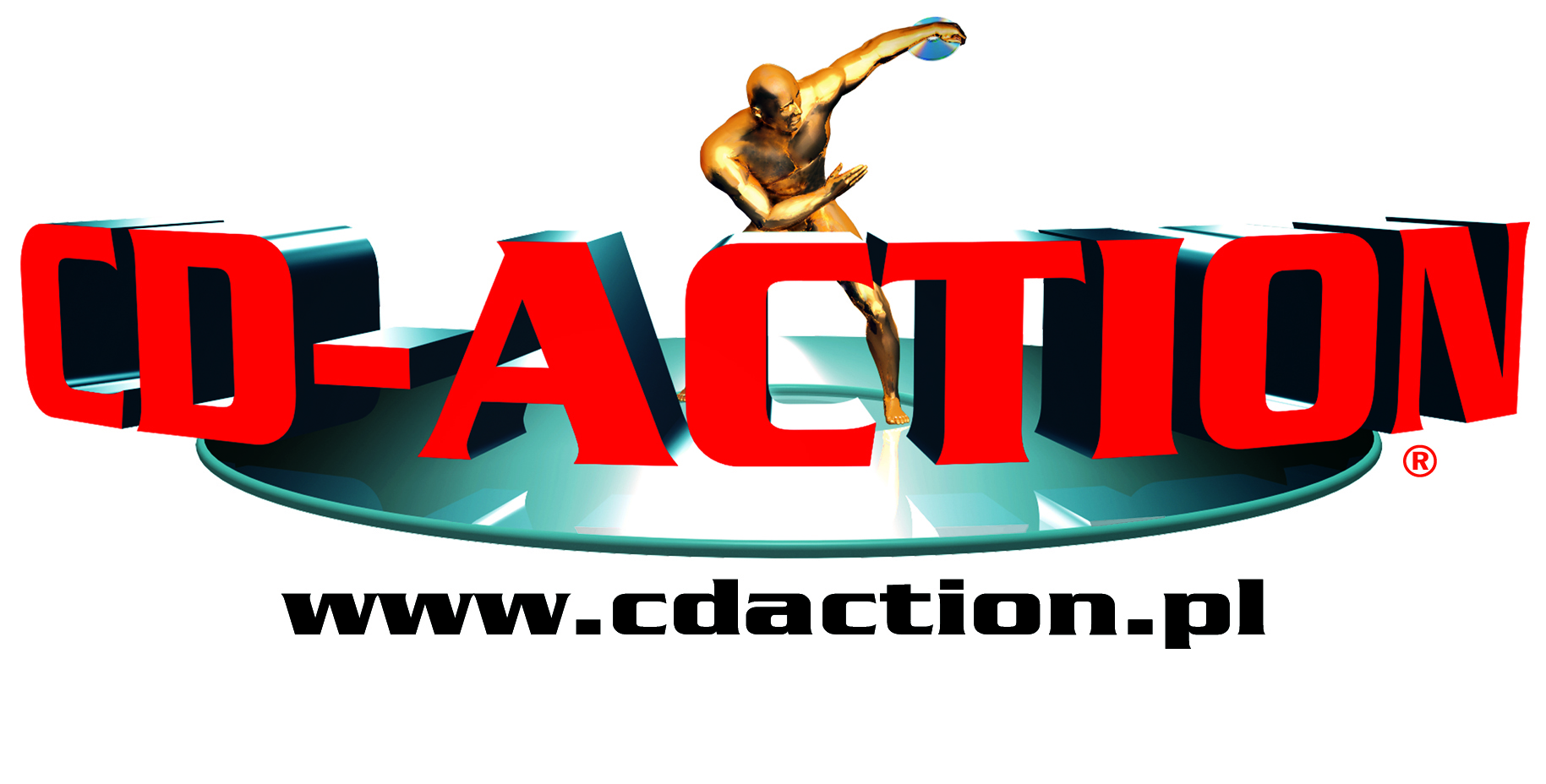 Logo cdaction